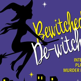Bewitched: De-witched