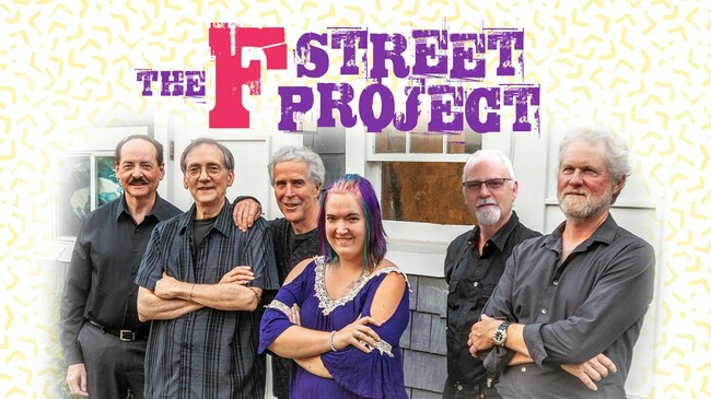 The F Street Project Tickets