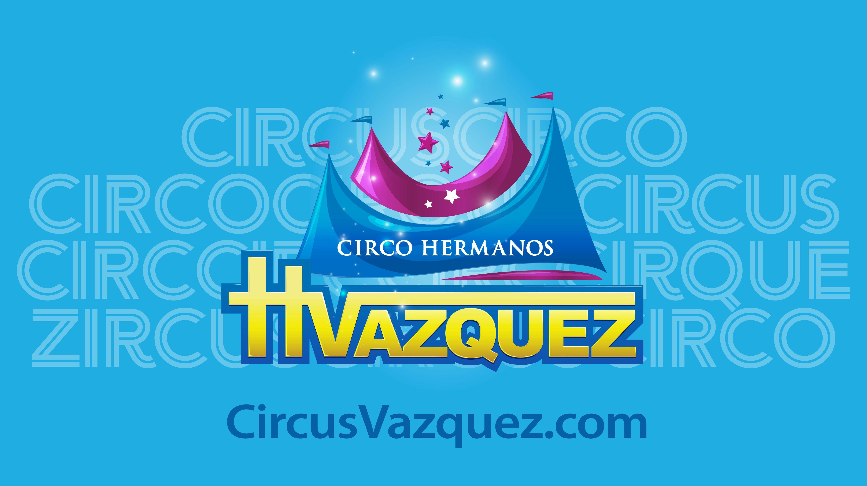 Modern Circus Fun: Circo Hermanos Vazquez