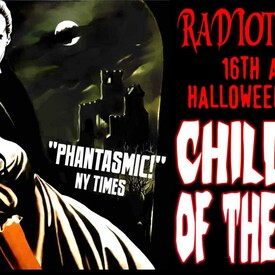 "Radiotheatre's ""Children of the Night"