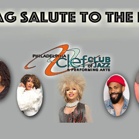 "Shi-Queeta-Lee's ""A Drag Salute to the Divas"