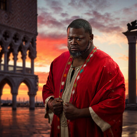 "Washington National Opera: ""Otello"