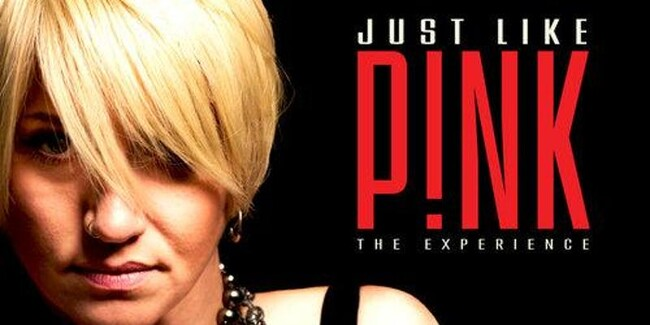 Just Like P!nk Tickets