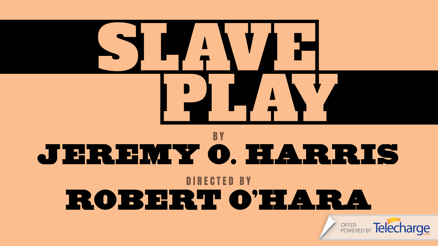 """Slave Play"" on Broadway"
