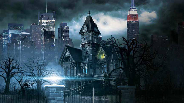 Blood Manor: New York's Premier Haunted Attraction