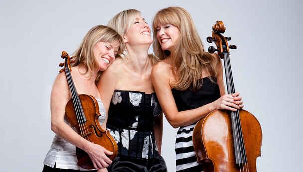National Philharmonic: Eroica & Beethoven
