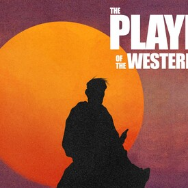 The Playboy of the Western World