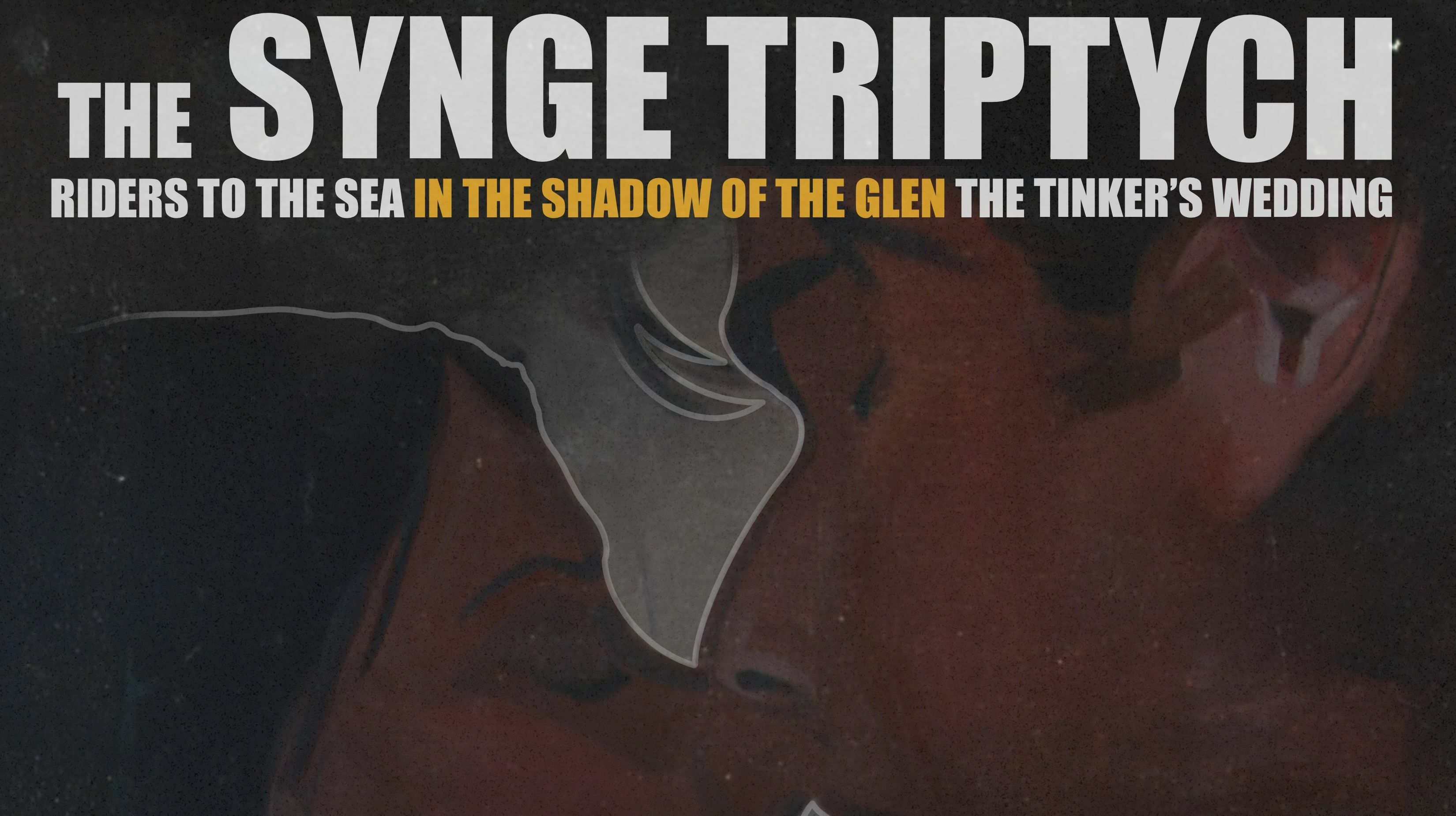 The Synge Triptych