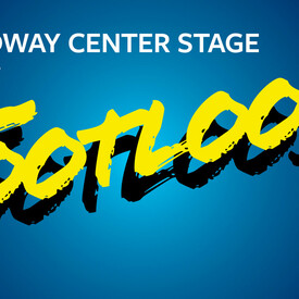 "Broadway Center Stage Presents ""Footloose"