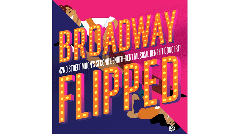 Broadway Flipped
