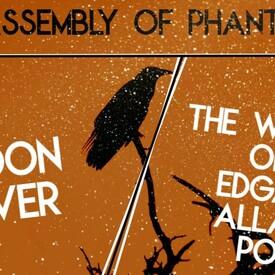 "Halloween Double Feature: ""Spoon River"" & ""Edgar Allan Poe"