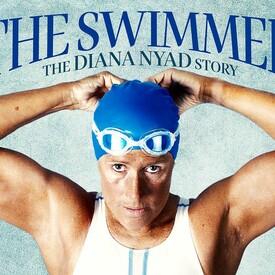 "Diana Nyad: ""The Swimmer"