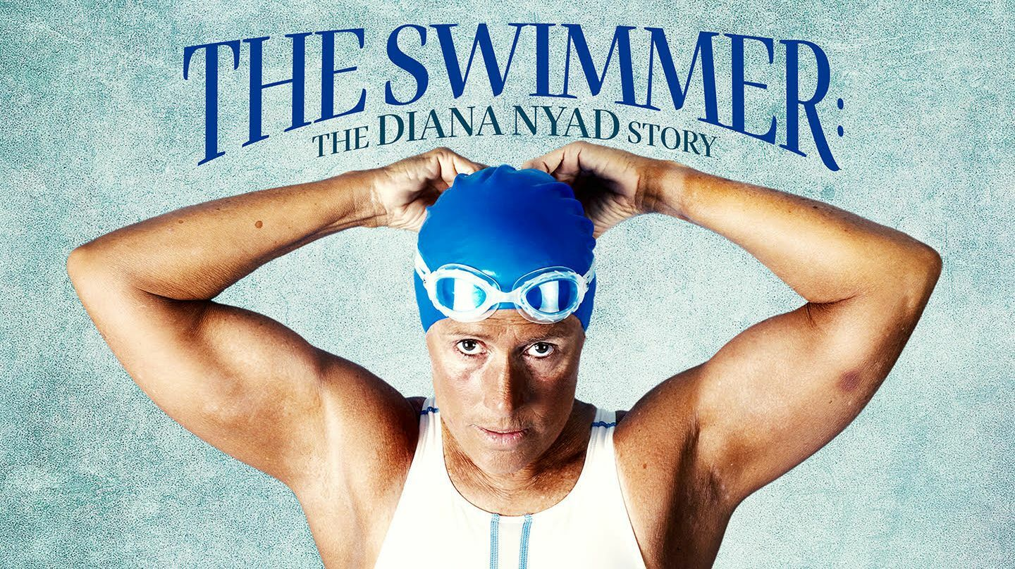 "Diana Nyad: ""The Swimmer"""