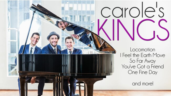 Carole's Kings Tickets