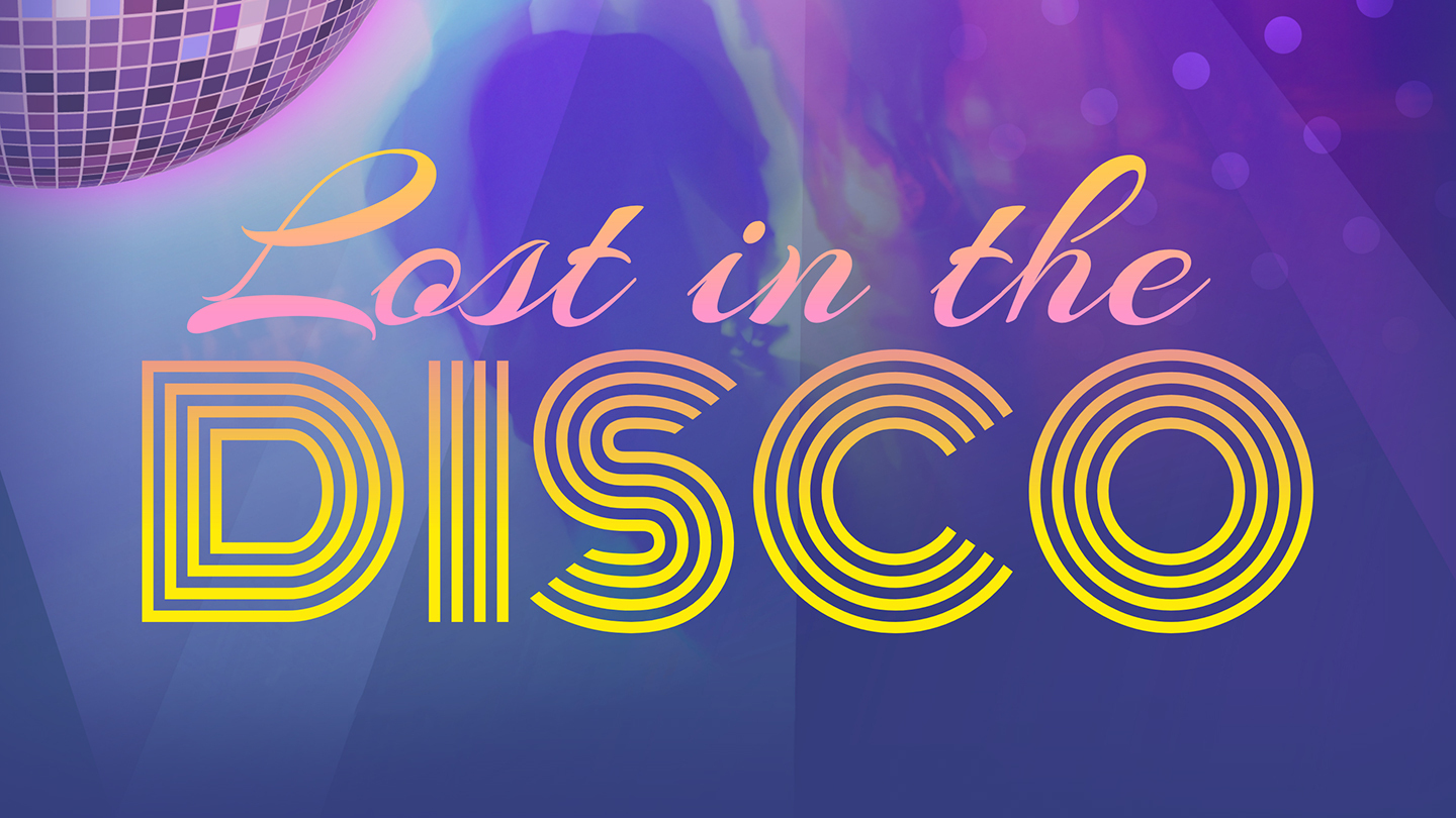 _Lost in the Disco: An Immersive Musical of Disco Music