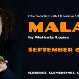 "CoHo Productions Presents: ""MALA"