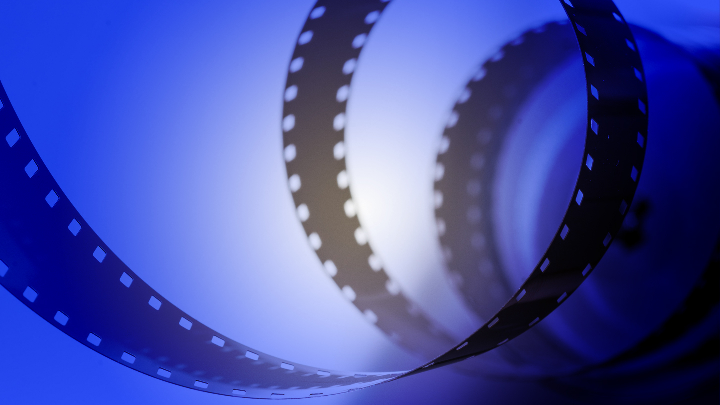 Film Festival with Music Videos, Small Business Commercials & Movie Shorts
