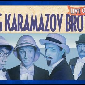 "Flying Karamazov Brothers: ""Club Sandwich"