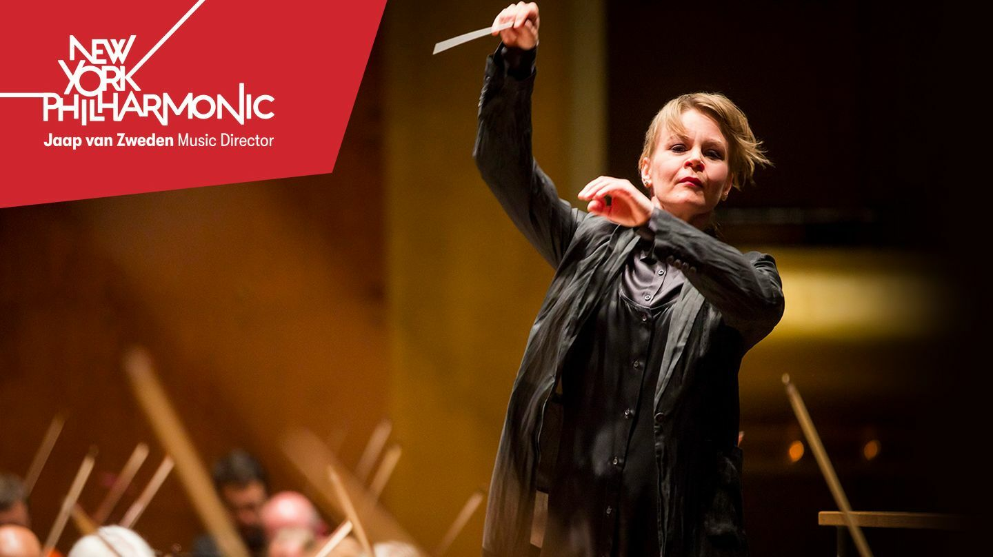 New York Philharmonic: Susanna Mälkki Conducts Haydn and Strauss