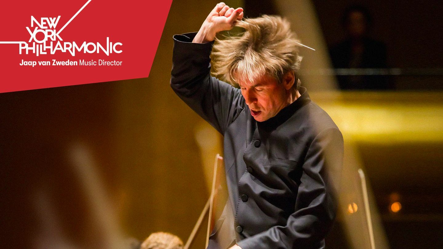 New York Philharmonic: Salonen, Bach, and Hindemith