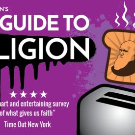 Rap Guide to Religion