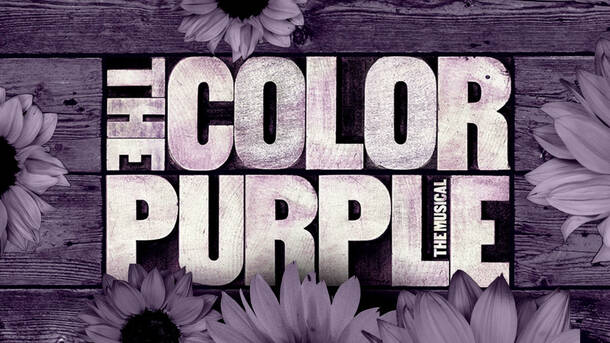 """The Color Purple"""