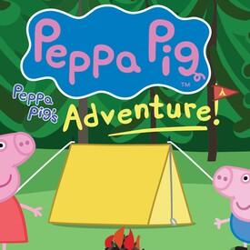 Peppa Pig Live! Peppa's Adventure