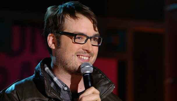 Jonah Ray Live (Mystery Science Theater 3000 & Comedy Central)