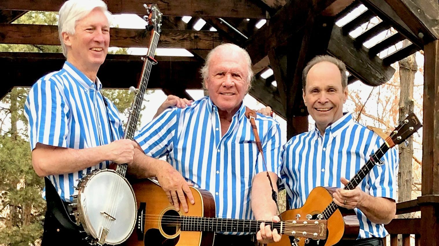 Kingston Trio With The Brothers Four & The Limeliters