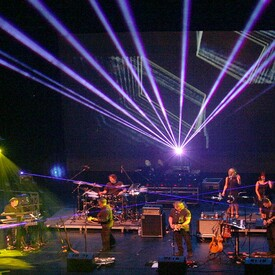 Pink Floyd Concert Experience Featuring House of Floyd