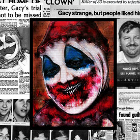An Evening With John Wayne Gacy Jr.