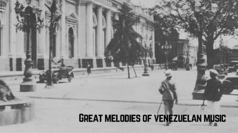 Chamber Music of Venezuela
