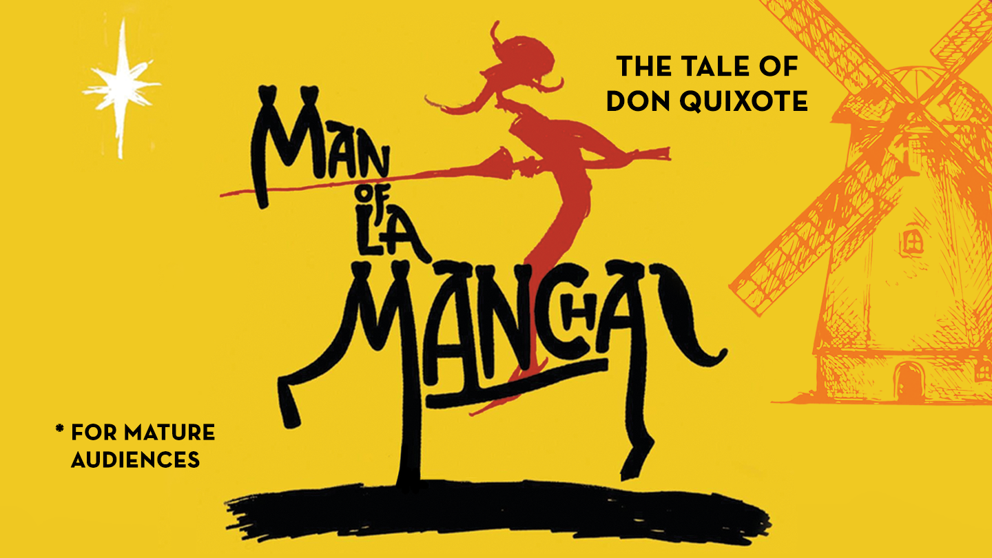 Man of La Mancha