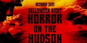 Horror on the Hudson Yacht Party Cruise