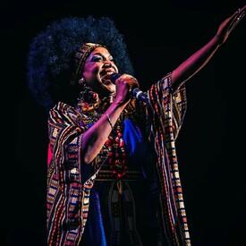 Celia Cruz: The Musical