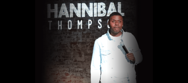 Hannibal Thompson Tickets