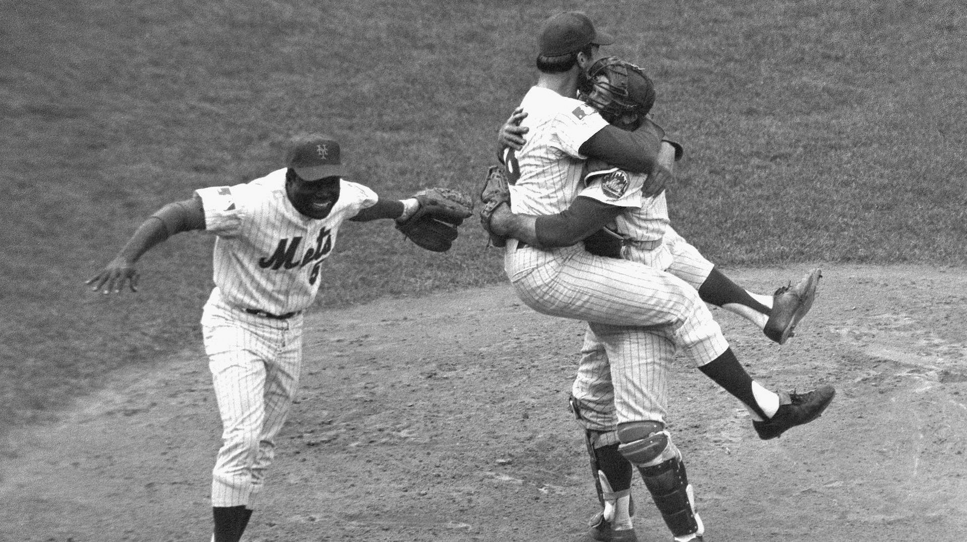 """A Conversation with the '69 New York Mets"""