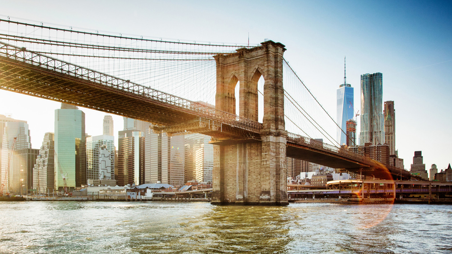 See NYC From a Circle Line Landmarks Cruise