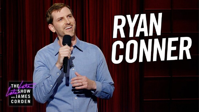 Ryan Conner Tickets