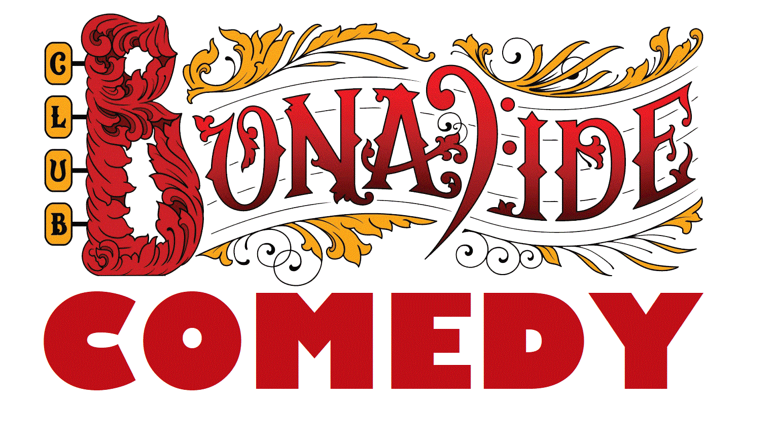 Live Stand-Up Comedy at Club Bonafide