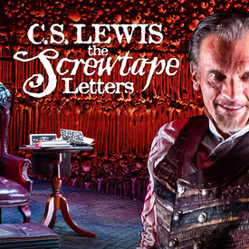 "C.S. Lewis' ""The Screwtape Letters"