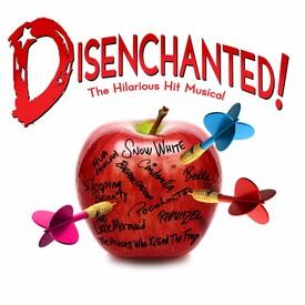 Disenchanted!