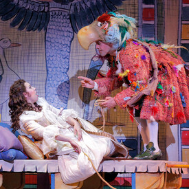 "Family Look-In: WNO's ""The Magic Flute"