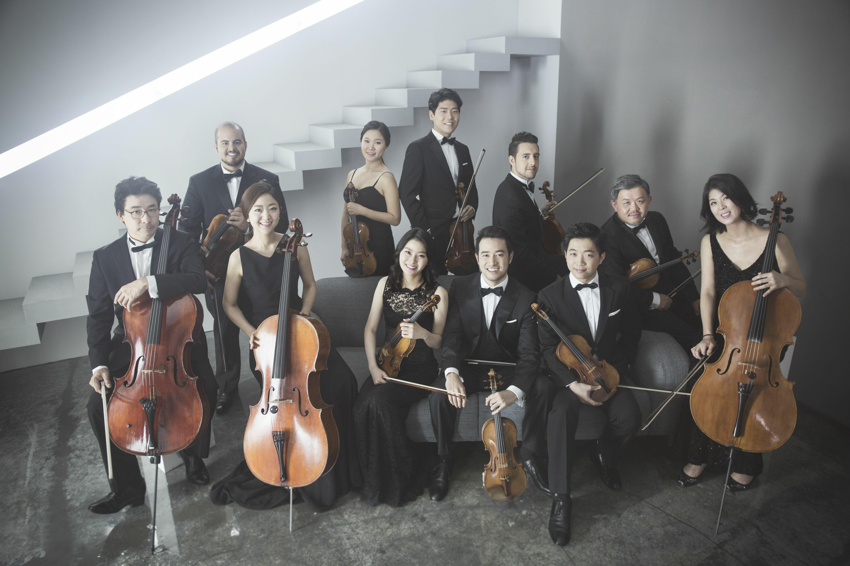 Sejong Soloists Presents Annual Gala Concert