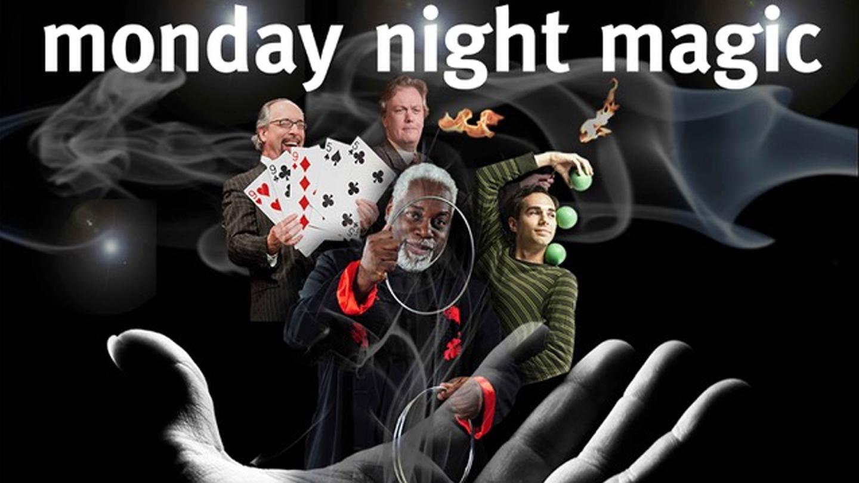 World-Class Magicians Astound at New York's Longest-Running Off-Broadway Magic Show