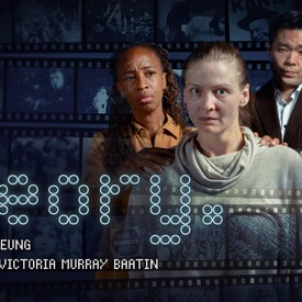 "Mosaic Theater Company of DC Presents ""Theory"