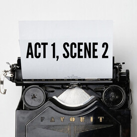 Act One, Scene Two
