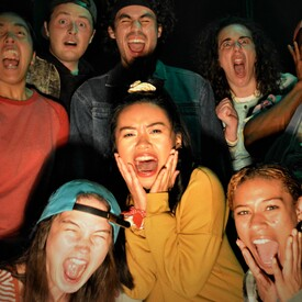 Scary Stories: Are You Afraid?