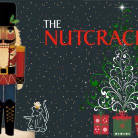 "Tustin Dance Center's ""The Nutcracker"