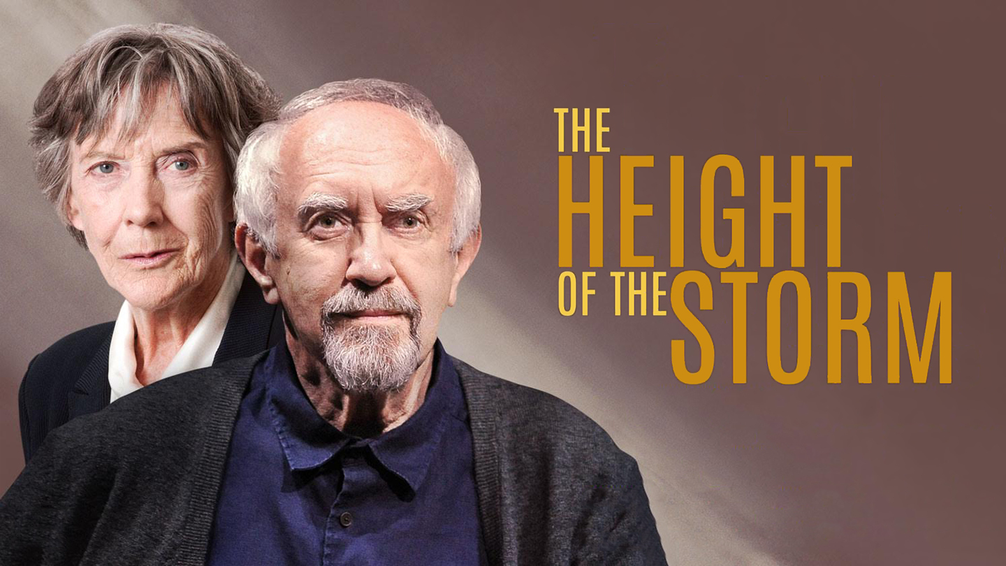 """""""The Height of the Storm"""": Two Legendary Actors, One Unforgettable Story"""